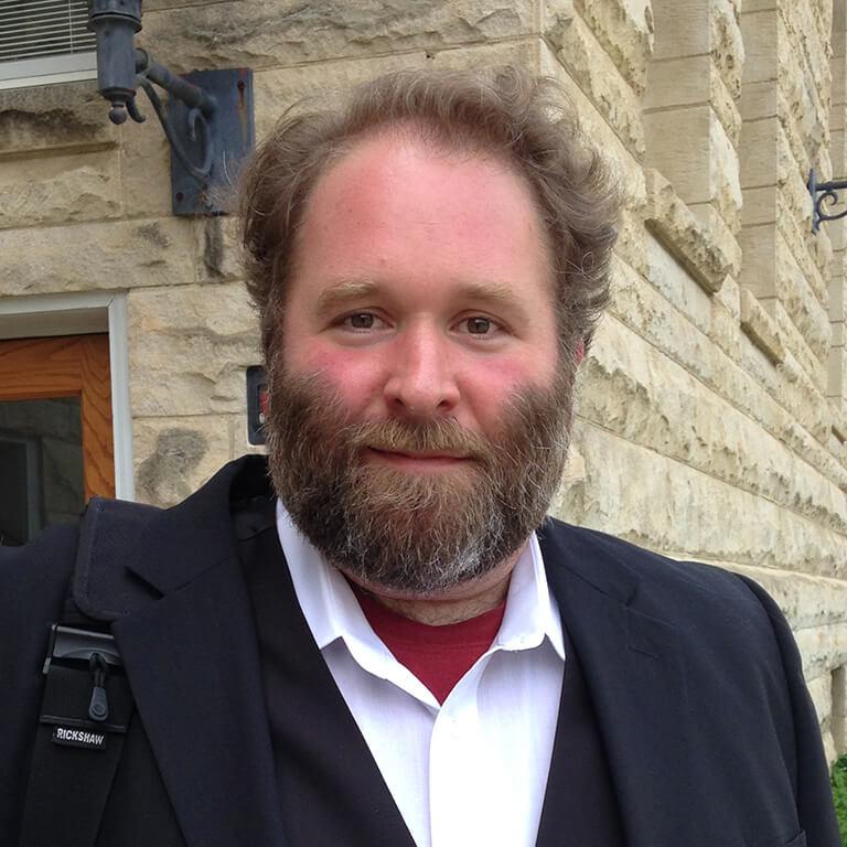 Image of Brian O'Connor