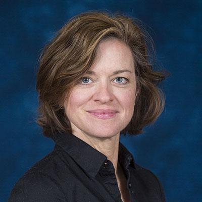 Image of Julie Teague
