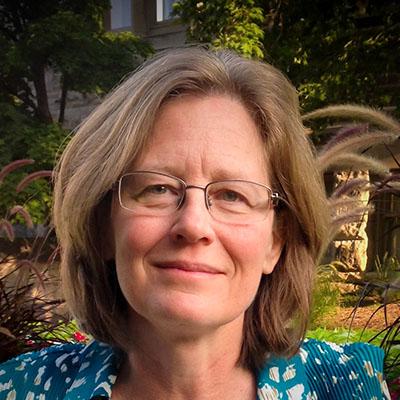 Image of Linda Shepard