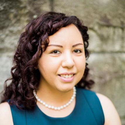Image of Rosemarie Lerma
