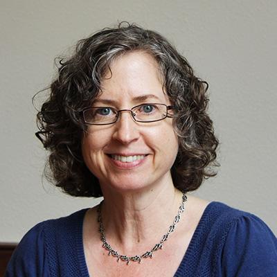 Image of Rebecca Steele