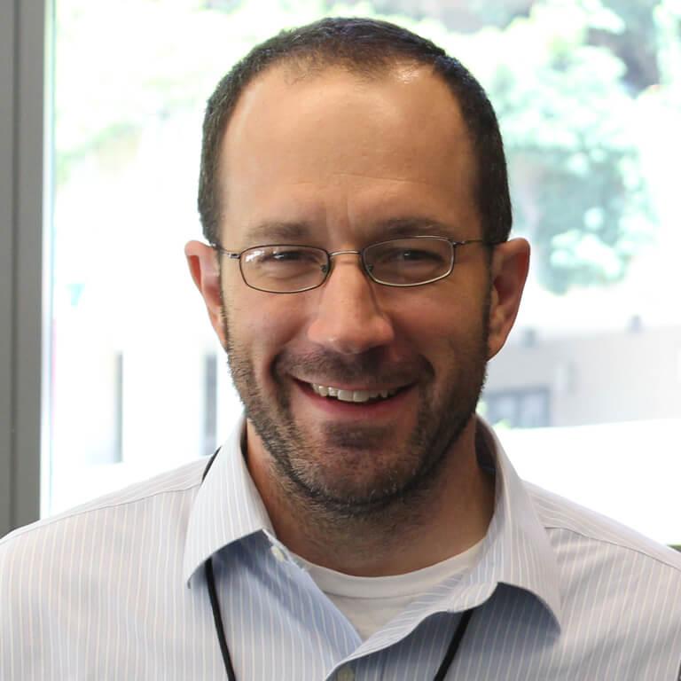 Image of Troy Byler