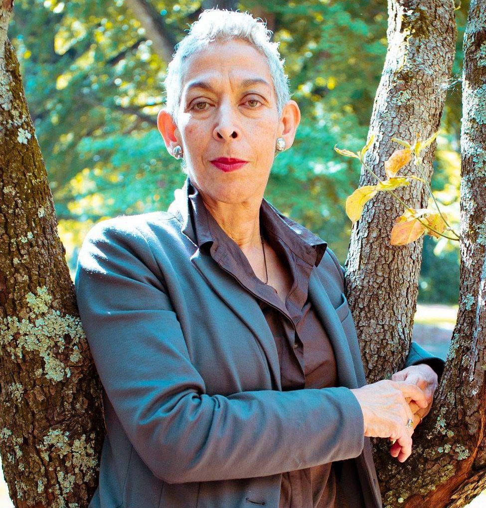 Image of Zilia Balkansky-Sellés